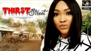 Video: Thirst Street - Latest Yoruba Movie 2018 Drama Starring: Mercy Aigbe | Femi Adebayo